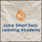 Logo, Jump Smart Early Learning Academy - Preschool Program