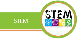 STEM Button - Preschool Program